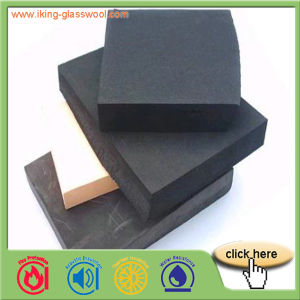 Close Cell Elastomeric Rubber Insulation Sheet pictures & photos