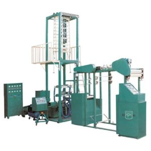 Sj 55 Polypropylene Film Making Machine pictures & photos