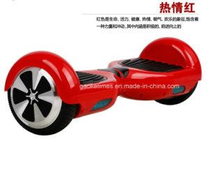 Electric Wheel Self Balancing Scooter, 2 Wheel Balance Board, 6.5 Inch Self Balancing Electric Scooter pictures & photos