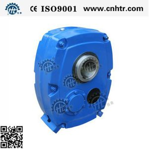 Leroy-Somer Hxgf/Pb Series Helical Gear Reducer for Conveyor Belt