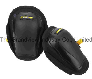 600d Polyester Hard PE Cap Knee Pad for Workwear (QH3002)