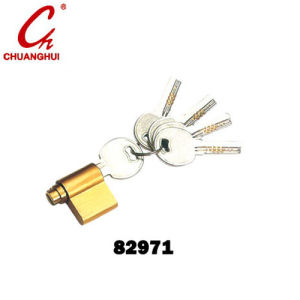 One Side Open Lock Cylinder 82971 pictures & photos