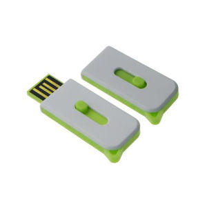 Plastic Super Mini USB Stick Flash Memory Drive pictures & photos