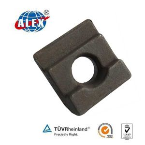 Railway Parts Supplier Railway Clamp