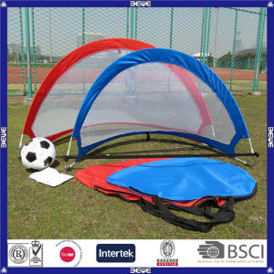 Portable Mini Pop up Soccer Goal pictures & photos