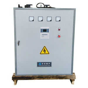 Electric Steam Boilers (LDR Series) pictures & photos