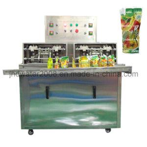 Semi-Automatic Sachet Filling Machine for Liquid pictures & photos