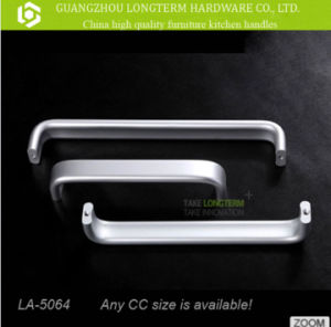 Furniture Hardware Accessories Aluminum Handle for Kitchen Cabinet pictures & photos