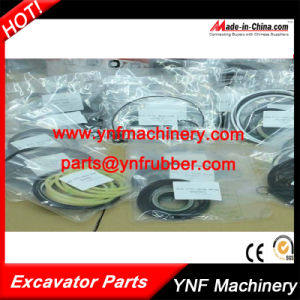 Komatsu Excavator Seal Kits for Bucket Cylinder pictures & photos