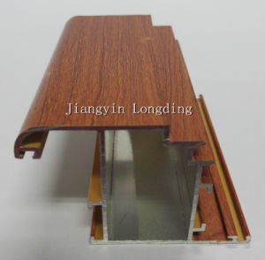 Aluminum Framing Material Structural Aluminum Shapes pictures & photos