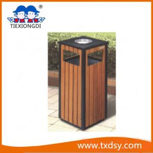 Trash Bin, Dustbin for Public Place, Outdoor Dustbins Txd16-23610 pictures & photos
