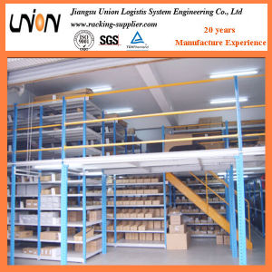 High Quality Steel Plateform in Warehouse Storage pictures & photos