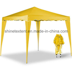 Outdoor Steel Gazebo Simple Assemble Promotional Cheap Gazebos pictures & photos