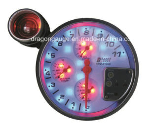 Tachometer for Motorcycle Spare Parts (812S-7) pictures & photos