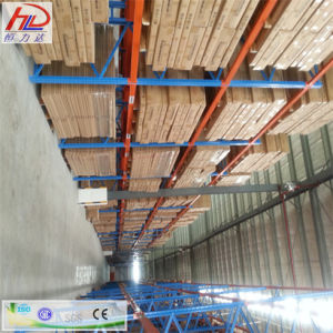 Space Save China Manufacturer Heavy Duty Pallet Rack pictures & photos