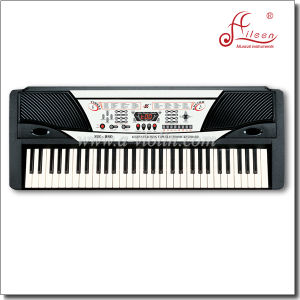 61 Keys Electronic Organ/Electronic Keyboard Instrument pictures & photos