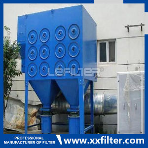 Filtration Cartridge Dust Collector for Wood Carving/Wood pictures & photos