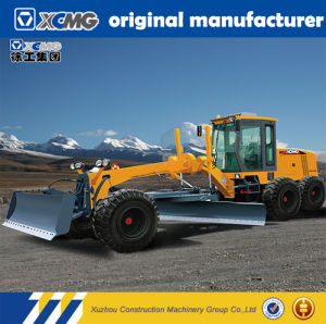 XCMG Original Manufacturer Gr100 Function of Motor Grader pictures & photos