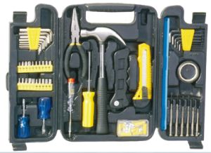 142PCS Hand Tool Set, Hand Tool Kit, household Tools Set pictures & photos