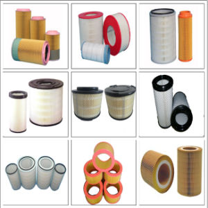 Compressed Atlas Copco Filter Element Air Compressor Parts pictures & photos