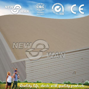4′x8′ Regular Fireproof Water Resistance Plasterboard pictures & photos