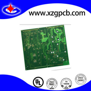 Multilayer Printed Circuit Board PCB with Impedence Control pictures & photos