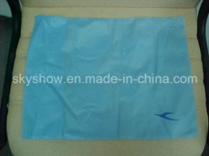Disposable Nonwoven Printed Headrest Cover (SSC1009) pictures & photos