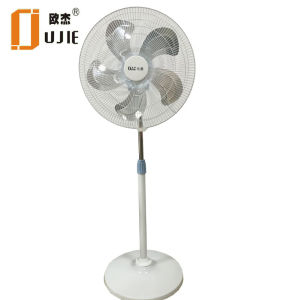 18 Inches 5 Blades Electric Stand Fan-Commericial Fan pictures & photos