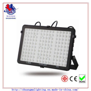 150W LED Flood Light with 3 Years Warranty Ce RoHS