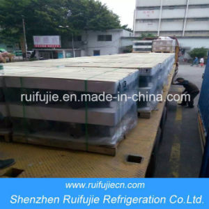 LG Enclosed Refrigerating Refrigerator Compressor R22/R410/R407c/R134A Qp325k pictures & photos