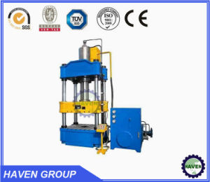 YQ32 Four-Column Hydraulic Press Machine hydraulic Press Bending Machine pictures & photos