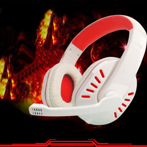 Original PC750 3.5mm Stereo Bass Gaming Headphone with Mic Noice Cancelling pictures & photos