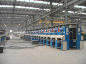 Steel Wire Industrial Furnace Type B Suitable for Steel Wire Rope pictures & photos
