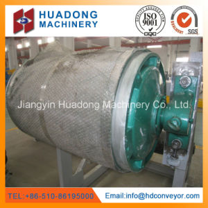 China Mining Belt Conveyor Pulley pictures & photos