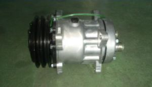 5h14-508 Air Conditioner Compressor OE No.: 5176185 for Universal pictures & photos