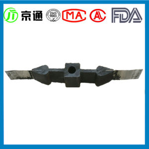 China Jingtong Rubber Quality Steel-Edge Waterstop for Construction Waterstop Sealing Jingtong Quality