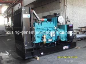 Ck33600 450kVA Diesel Open Generator/Diesel Frame Generator/Genset/Generation/Generating with Cummins Engine (CK33600) pictures & photos