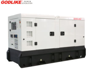 Famous Supplier 20kw/25kVA Diesel Generator Price (4B3.9-G2) (GDC25*S) pictures & photos