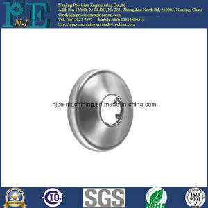 ODM/OEM CNC Machining Stainless Steel Flange pictures & photos