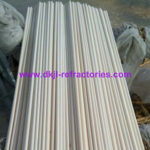 High Alumina Tube for Float Glass pictures & photos