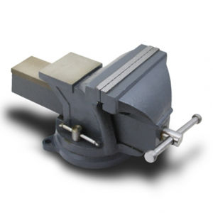 Small Precision Grinding Machine Tool Types of Bench Vice (HL) pictures & photos