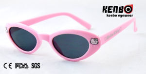 Nice Little Girls′ Sunglasses. Kc551 pictures & photos