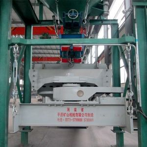 Xinxiang Commercial Limestone Vibrating Sieve Machine pictures & photos