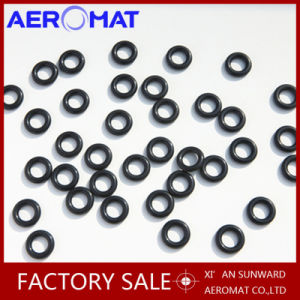 Wholesale Silicone Pressure O-Ring, Pressure Cooker Silicone Rubber Seal Ring Made in Aeromat pictures & photos