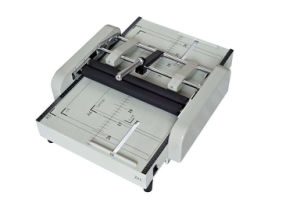 Professional Supplier Note Book Binding Machine Manual Stapler (WD-ZY-1) pictures & photos