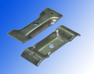 Professional Custom Metal Stamping Parts (HS-ST-0011) pictures & photos