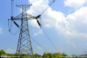 500kv Steel Transmission Power Line Tower pictures & photos