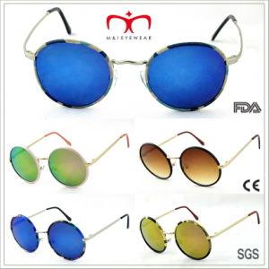 Retro Metal Round Sunglasses (MI204) pictures & photos