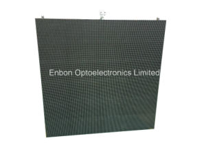 P3mm HD Indoor Rental LED Panel 576*576mm (10kg/cabinet, 75mm thinkness) pictures & photos
