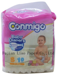 Ghana Baby Pamper Manufacturer pictures & photos